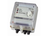 САУ-М2 сигнализатор уровня (прибор управления погружным насосом)